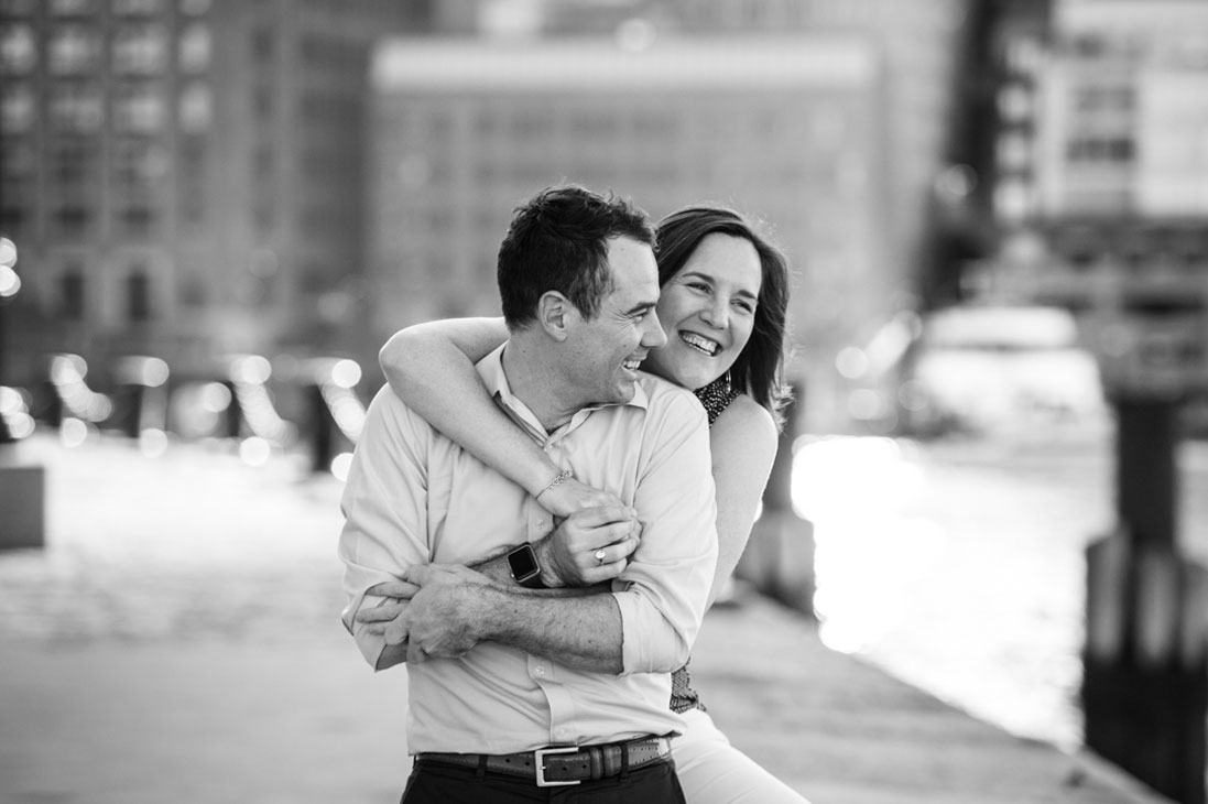 boston-seaport-engagement-photo-laughing