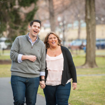 Slideshow of Photos from Maja and Robert's Boston Wedding