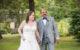 Rural CT Wedding