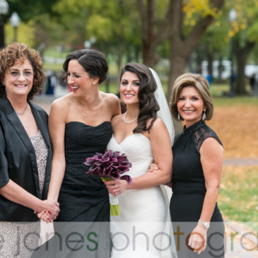 Make Mom Happy on Your Wedding Day