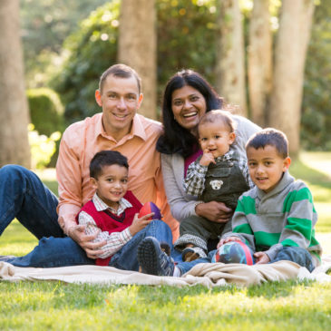 Do's and Don'ts for Family Portraits