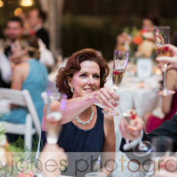 Tips For a Great Toast | Boston Wedding Photographer