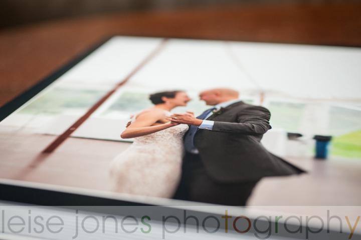 beautiful wedding album boston