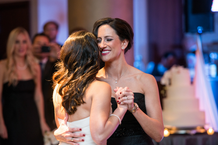 two brides same sex wedding first dance boston wedding