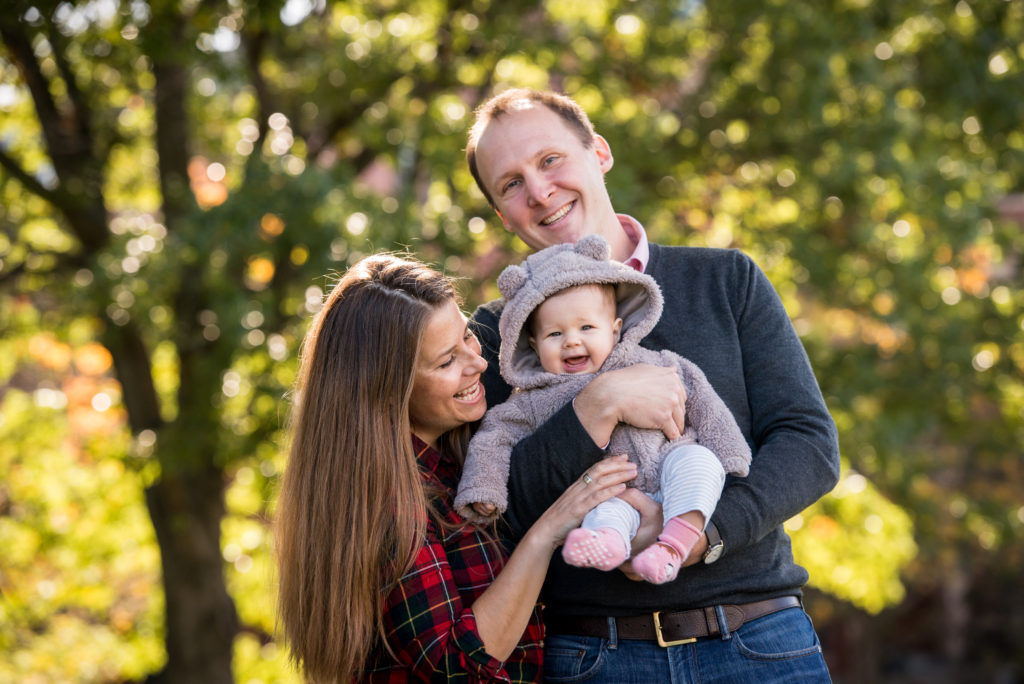 fall family portraits charlestown boston family photographer