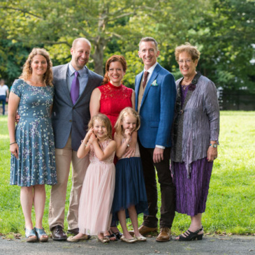 Candid or Posed | Boston Wedding Photography