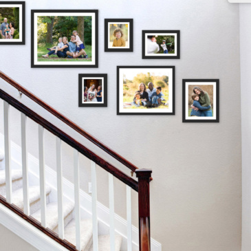 Building Your Home Gallery | Family Portrait Photography