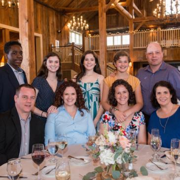 Table Photos or Not? | Boston Wedding Photography